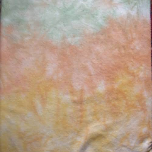 BEAUTIFUL!!!! SAPHIRE WANDERING 1//4 YD HAND DYED WOOL.