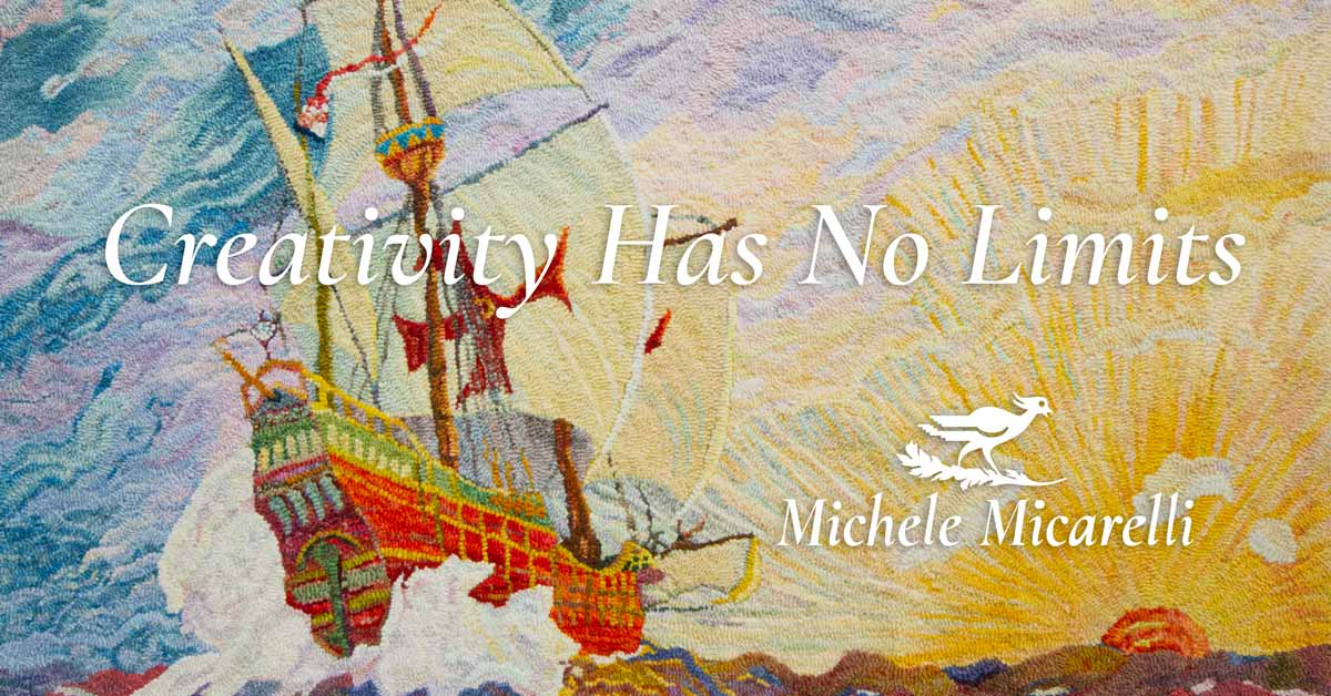 Workshops - Michele Micarelli Rugs